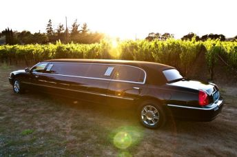 Prom Limo Service in Bay Area